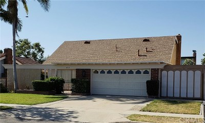 Cerritos Single Family Home For Sale: 10715 Carnaby Street