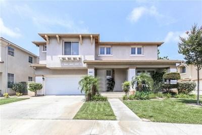 Buena Park Single Family Home For Sale: 6605 Duke Drive