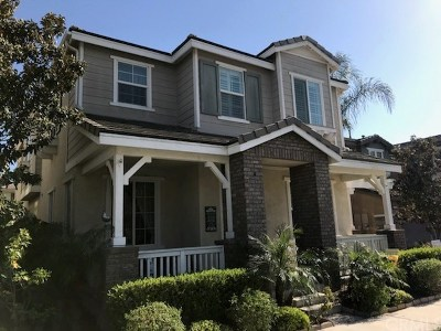 Chino Single Family Home For Sale: 6787 Vanderbilt Street