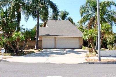 Orange Single Family Home For Sale: 5430 E Partridge Lane