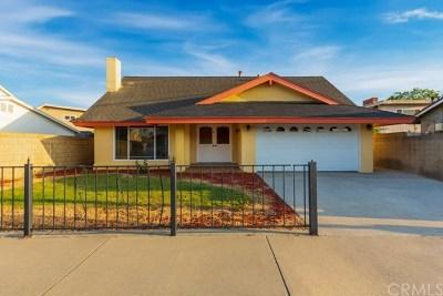 Artesia Single Family Home For Sale: 11466 Aclare Street