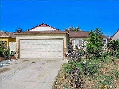 Lakewood Single Family Home For Sale: 4713 Lakewood Boulevard