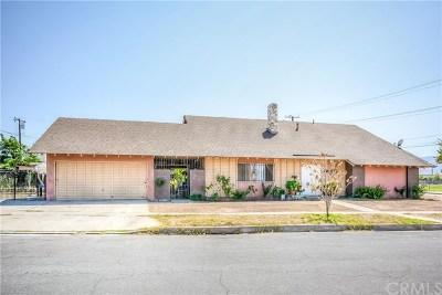 Corona CA Single Family Home For Sale: $465,000