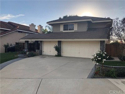 Phillips Ranch Single Family Home For Sale: 14 La Ramada Place
