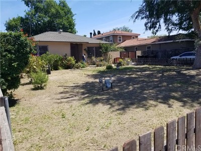 Anaheim Single Family Home For Sale: 726 N East Street