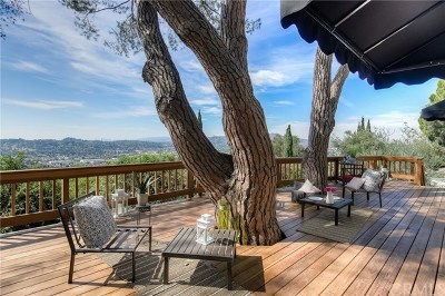 Glassell Park CA Single Family Home For Sale: $949,000
