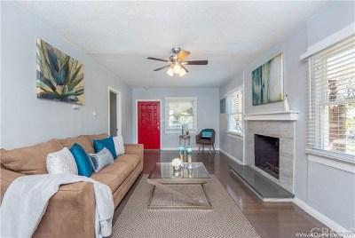 Monrovia Single Family Home For Sale: 924 W Walnut Avenue