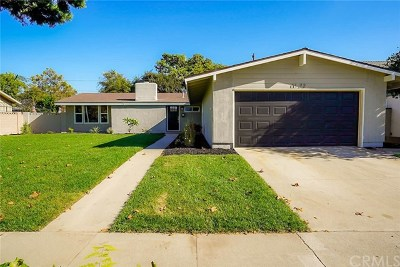 Rossmoor Single Family Home For Sale: 11472 Martha Ann Drive