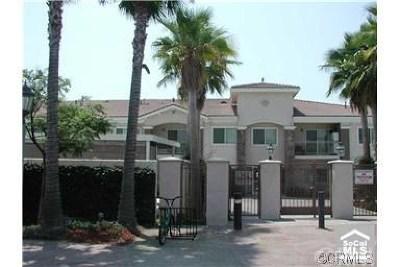 Artesia Condo/Townhouse For Sale: 17888 Alburtis Avenue #B115