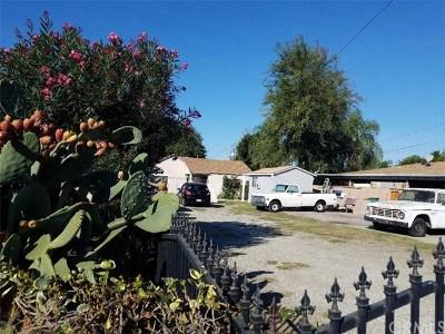 El Monte Single Family Home For Sale: 3027 Central Avenue