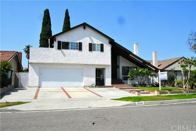Cerritos Single Family Home For Sale: 12355 Andy Street