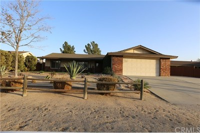 Norco Single Family Home For Sale: 5023 Roundup Road