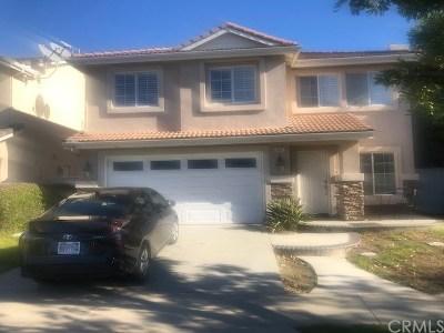 Orange County Single Family Home For Sale: 41 Sorenson