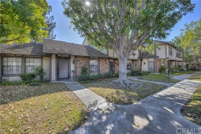 La Habra Single Family Home For Sale: 227 Hampton Lane