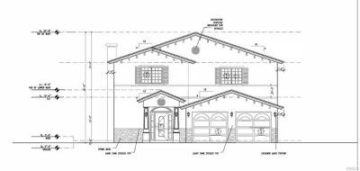 San Bernardino Residential Lots & Land For Sale: 5505 Sepulveda Avenue