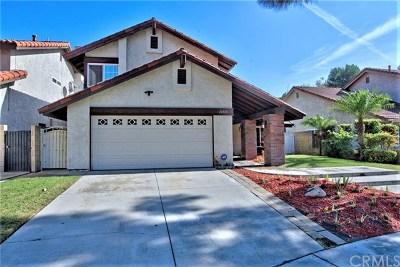 Cerritos Single Family Home For Sale: 16316 Cherry Fall Lane