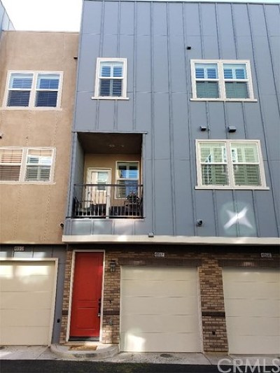 Montclair Condo/Townhouse For Sale: 4956 Arrow Highway #F