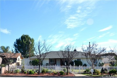 Claremont Single Family Home For Sale: 4010 Garey Avenue