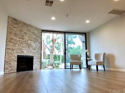 Cypress Condo/Townhouse For Sale: 5391 Twin Lakes Drive