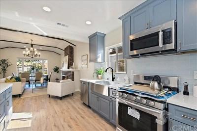 Toluca Lake Single Family Home For Sale: 5541 Biloxi Avenue