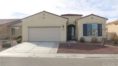 Apple Valley Single Family Home For Sale: 11210 River Run Street