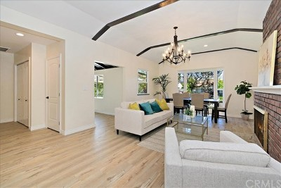 Toluca Lake Single Family Home For Sale: 5541 Biloxi Avenue