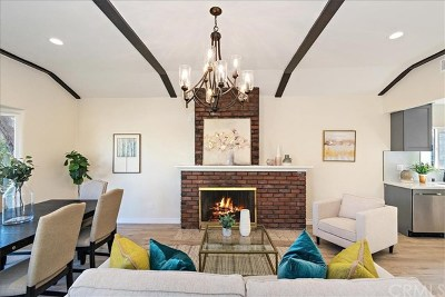 North Hollywood Multi Family Home For Sale: 5541 Biloxi Avenue