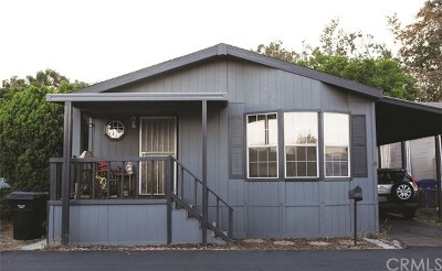 Orange County Mobile Home For Sale: 9080 Bloomfield Avenue