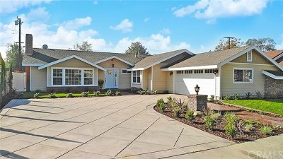 Rossmoor Single Family Home For Sale: 2652 Saint Albans Drive