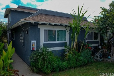 Huntington Beach Multi Family Home For Sale: 17472 Dairyview Circle