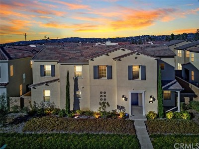 Whittier Single Family Home For Sale: 16224 Cameo Court