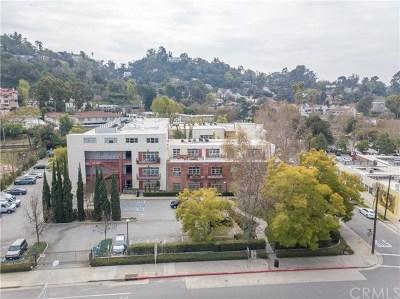 South Pasadena Condo/Townhouse For Sale: 1010 Sycamore Avenue #310