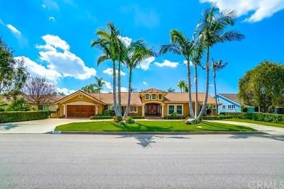 Downey Single Family Home Pending: 9104 Gainford Street