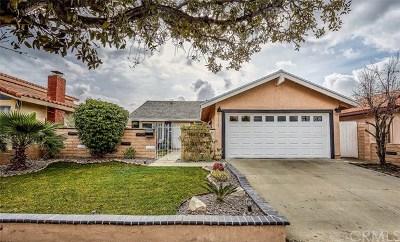 Cerritos Single Family Home For Sale: 13128 Cantrece Lane