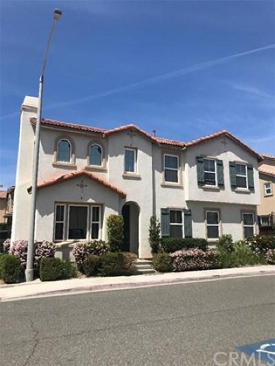 Escondido Single Family Home For Sale: 454 Ashbourne