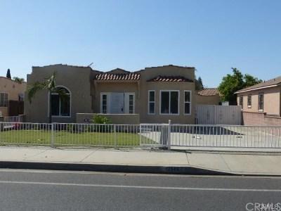 Cerritos Single Family Home For Sale: 12648 South Street