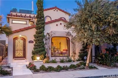 Long Beach Single Family Home For Sale: 145 Corinthian Walk