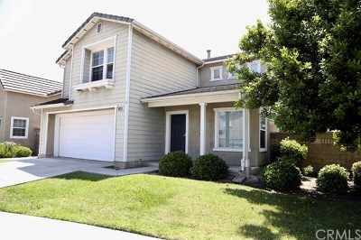Chino Hills Single Family Home For Sale: 16257 Avalon Ct.