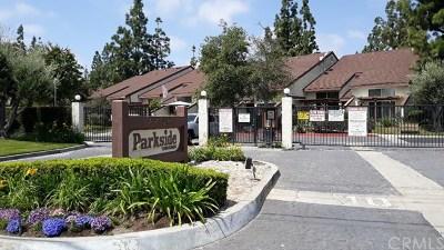 Hawaiian Gardens Condo/Townhouse For Sale: 21341 Norwalk Boulevard #3