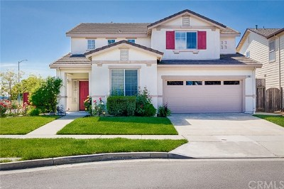 Santa Rosa Single Family Home For Sale: 2961 Sweet Grass Lane