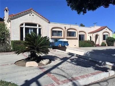 Ventura County Commercial For Sale: 1681 E Thompson Boulevard