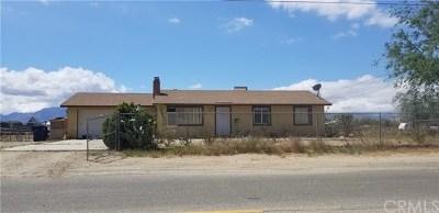 Littlerock Single Family Home For Sale: 10506 E Avenue R8