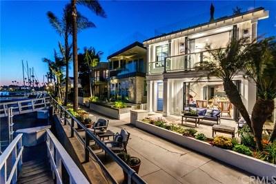 Long Beach Single Family Home For Sale: 5775 E Corso Di Napoli