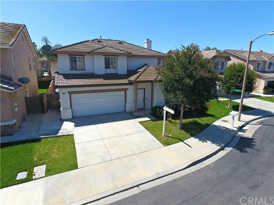 Chino Hills Single Family Home For Sale: 5541 Tremaine Way