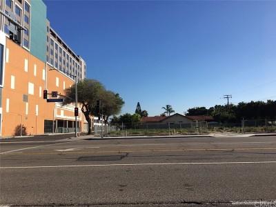 Buena Park Residential Lots & Land For Sale: 7911 Orangethorpe Avenue