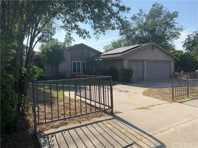 Redlands Single Family Home For Sale: 901 Church Street
