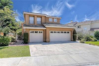 La Mirada Single Family Home For Sale: 15230 Riviera Lane