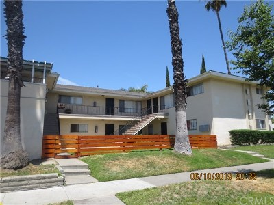 Anaheim Multi Family Home For Sale: 1828 W Glen Avenue