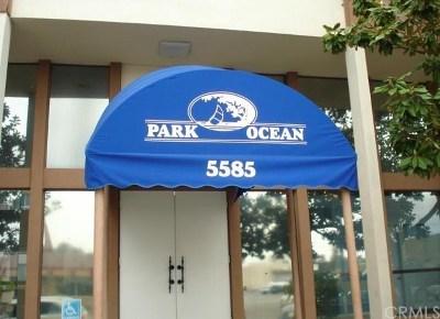 Long Beach Condo/Townhouse For Sale: 5585 E Pacific Coast #240