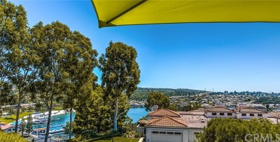 Mission Viejo Condo/Townhouse For Sale: 22402 Valdemosa #19